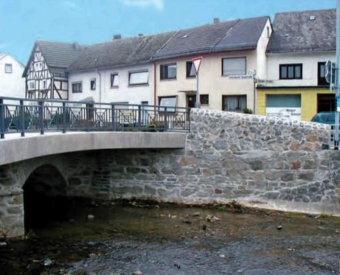 HSD Brückenbau