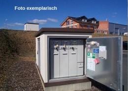 BEKOSTA Trafohaus