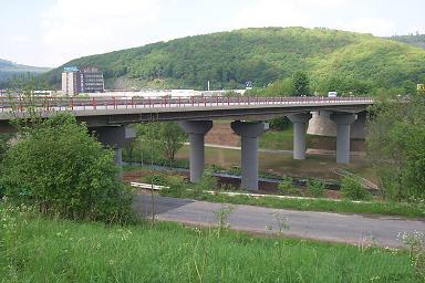 HSD-Brückenbau