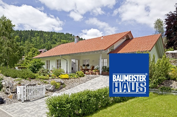 Baumeister Haus HSD