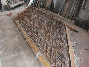 HSD Brückenplatten