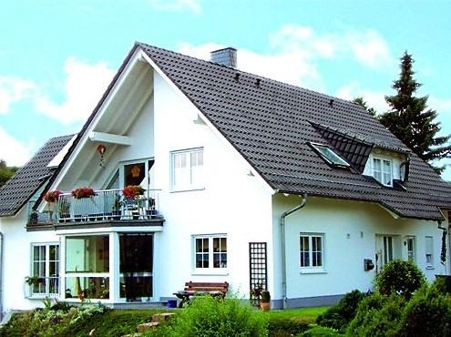 HSD Hausbau - privat